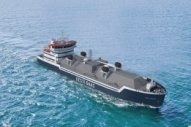 North-East Baltic to Get Ship-to-Ship LNG Bunkering