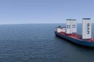 Yara Marine Joins International Windship Association
