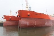 AET Unveils Two Tanker Newbuilds with Green Passport Notation