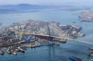 Vladivostok Sees Bunker Sales Grow 57% YoY, but They're Still a Fraction of 2015 Volumes