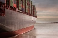 Giant Boxship Speeds Jumped in December: VesselsValue