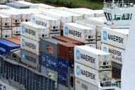 Maersk, LR Join Forces on Ammonia Fuel Guidelines