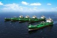 Thun Tankers Exercise Option for Fifth Bunker-Saving Newbuild