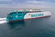 LNG-Powered Ferry Firms Already Eyeing Future Without Gas Bunkers