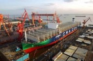 S&B VIEWPOINT: 2020's Giant Boxship Orders Will be Key Test for LNG Bunkering