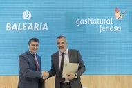 Baleària and Gas Natural Fenosa Sign 10-Year LNG Bunkering Deal
