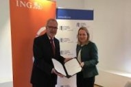 EIB and ING Ink Agreement to Finance European Green Shipping