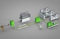 Wärtsilä and MHI-MME Partner to Boost Ship Power and Propulsion