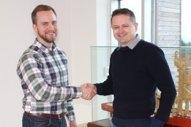 SolstadFarstad and Yxney Maritime Highlight Partnership on Bunker-Saving Software