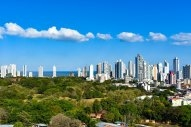 BUNKER JOBS: Monjasa Seeks Trader in Panama