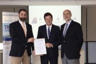 Arcadia Shipmanagement Receives First DNV GL Verification for EU MRV Compliance