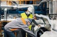 Wärtsilä Sees Pure Ammonia-Fired Engine by 2023