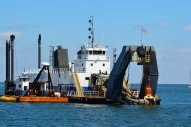 Dutch Dredger Orders Fuel-Efficient Vessel