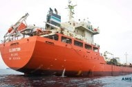 AMSOL Ghana Adds New MGO Bunker Supply Operation