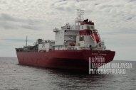 Malaysian Authorities Arrest Norwegian Tanker