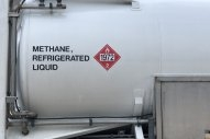 2019 Was a Record Year for Alternative Bunker Fuels