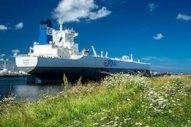 Port of Rotterdam Highlights Push Toward Cleaner Shipping