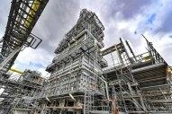 Shell Upgrades Rotterdam Refinery