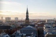 Shore Power Facility Comes Online in Copenhagen