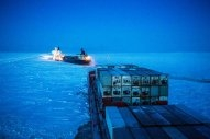Russia's Norilsk Nickel Orders Gas-Powered Icebreaker for Northern Sea Route