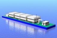 Argent Marine Develops Alternative Fuel-Ready LNG Bunker Barge Design