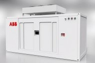 ABB Develops Containerised Battery Power System for Ships