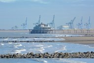 Bunker Supplier Peninsula Adds Zeebrugge Physical Supply Operation