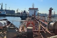 Baltic Fuel Company Acquires Ice-class Bunker Tanker