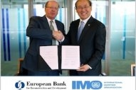 IMO and EBRD Partner to Promote LNG Bunkering, Shore Power, Other Sustainable Shipping Efforts