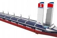 Stena Bulk Reveals Modular Hybrid Bulk Carrier Design