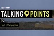 ExxonMobil IMO 2020 Talking Points 05: Teekay Tankers, Singapore [VIDEO]