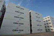 Bureau Veritas to Class CMA CGM's LNG-Fuelled 22,000 TEU Box Ships