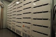 DNV GL Grants Type Approval to Latest Corvus Energy Storage System