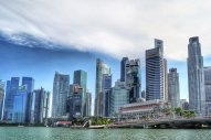 Singapore Bunker Supplier Count Drops to 43