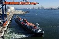 Wärtsilä to Develop Battery-Powered Autonomous Container Shuttle