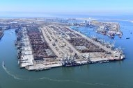 Port of Rotterdam Sees Improved Port Operations Save 8-9% on Fuel Bills