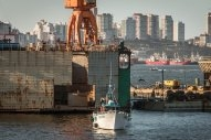 Argentinian Bunker Sales Gained 70% in First Quarter