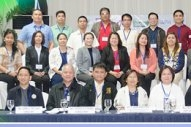 Philippines Holds National Shipping Emissions Workshop