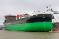 ESL Shipping Launches New LNG-Powered Bulk Carrier Newbuild