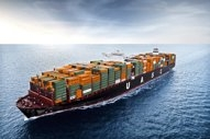 Hapag-Lloyd to Convert Box Ship to Burn LNG Bunkers