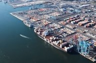 Port of Gothenburg Foresees Increased LNG-Fuelled Vessel Traffic Next Year
