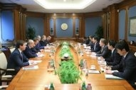 Gazprom and Mitsui Meet to Discuss LNG Cooperation