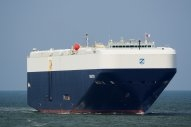 Hoegh Autoliners to Build Ammonia-ready Ships in China