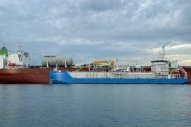 Slow Growth for LNG Bunker Demand in Singapore