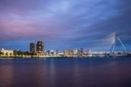 Rotterdam Bunker Sales Slide Again in Q3