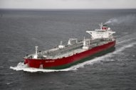 Monjasa Adds 119,000 dwt SKS D-Class Tanker as Floating Storage for West African Bunker Operations