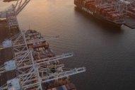 Long Beach Container Throughput Hits Record High