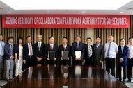COSCO, MHI Move Forward on Scrubber Collaboration
