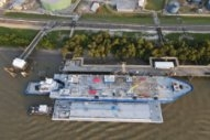 Stone Oil Launches New Texas Offshore Bunkering Business