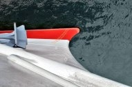 Reducing Hull Drag Holds Promise of Fuel Savings